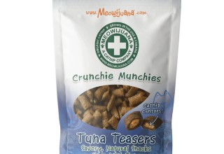Tuna Teasers