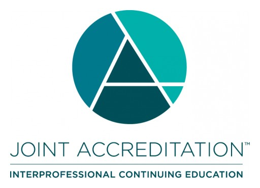 CMSC Receives Interprofessional Continuing Education  Joint Accreditation for the Healthcare Team