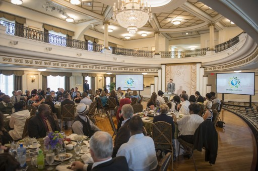 Nonprofits Network at the Fort Harrison to Create a Better Community