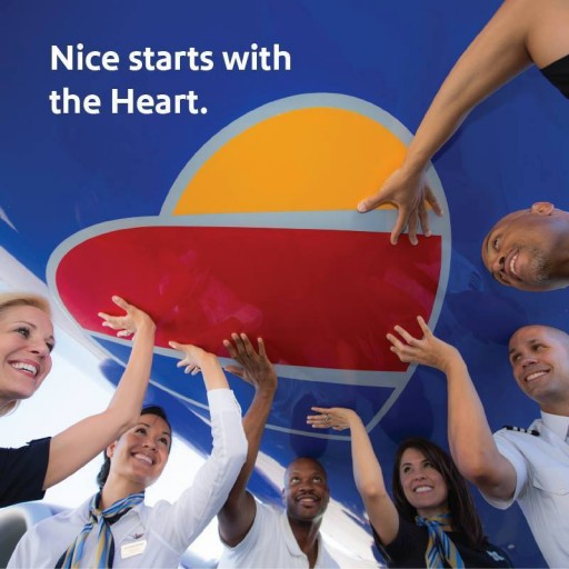 Southwest Airlines is Improving Its Recruitment Thanks to Employee Advocacy