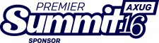 Premier Sponsor for AXUG and NAVUG Summit