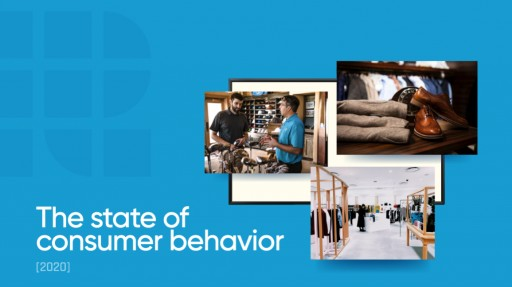 Raydiant's New Consumer Behavior Report Highlights the Importance of Retailers Creating In-Store Experiences