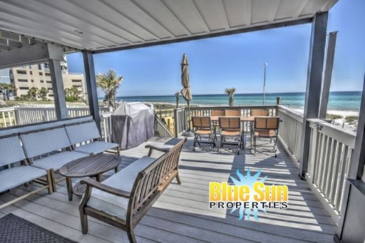 Enjoy the Holidays Using Blue Sun Properties, the Best Panama City Beach Vacation Rentals