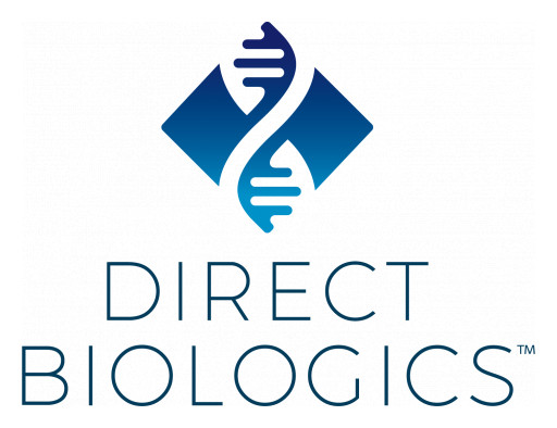 Direct Biologics Announces New Advanced Tool in Regenerative Medicine with Launch of AmnioWrap™ Placental Allograft