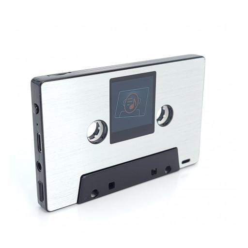 MIXXTAPE: Not Your Parents' Cassette Tape