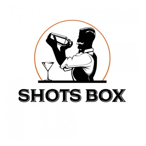 Shots Box Showcases Homegrown Whiskeys as American Classics in Celebration of the Upcoming Election Day