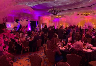 Unmask The Masquerade Charity Gala