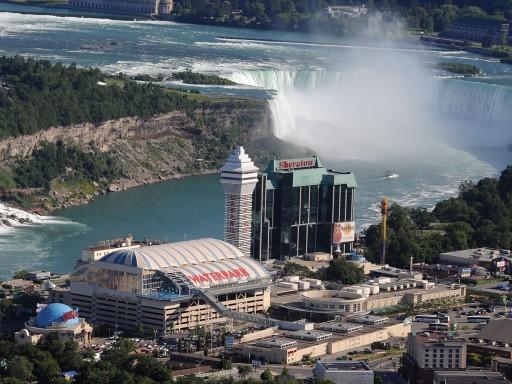 Top 5 Reasons to Visit Niagara Falls This Summer