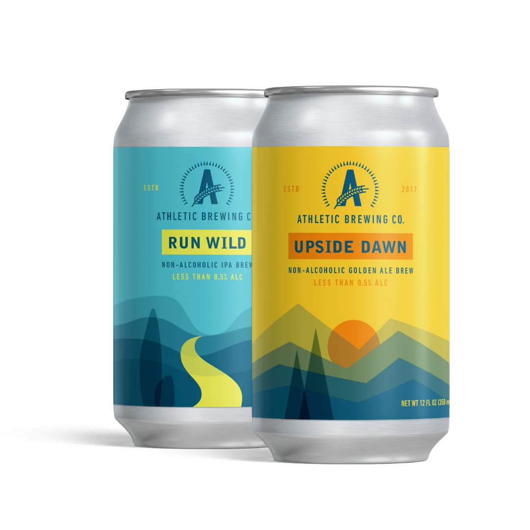 Athletic Brewing Company Launches State-Wide in Connecticut   Newswire