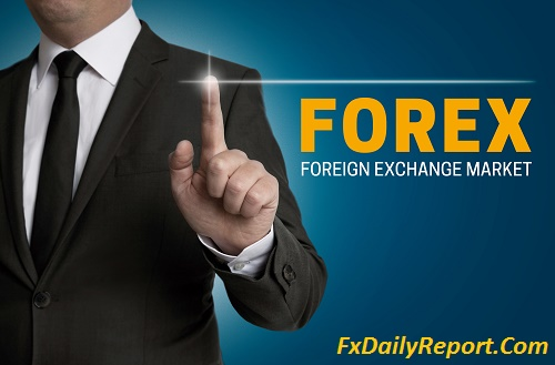 Trusted forex broker