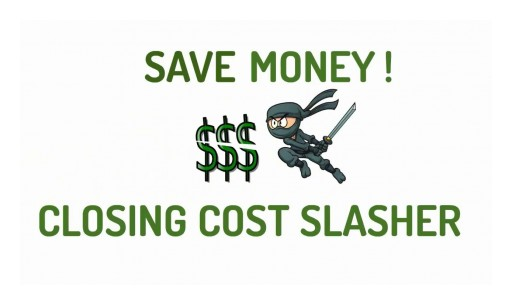 Closing Cost Slasher® is Now a Registered Trademark.