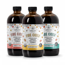 Shire City Herbals Fire Cider