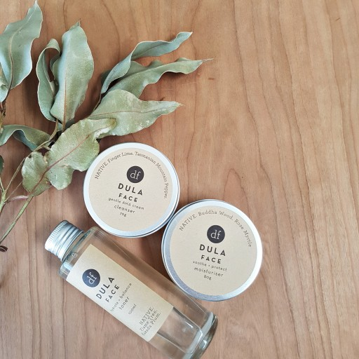 Natural Skincare Company DULA is Championing Australian Plants in Their Latest Product Range