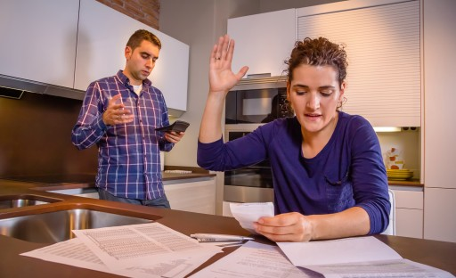 Ameritech Financial: Until Student Loan Debt Do Us Part