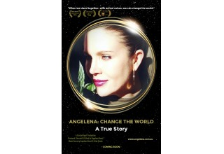 Angelena: Change The World