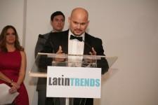 Latino Trendsetter Award