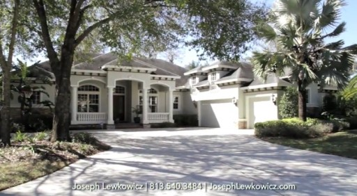 Pending in 7 Days, North Tampa's Million Dollar Market