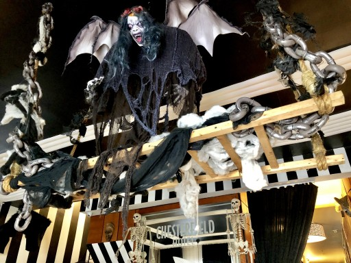 Is This the Real Life? Is It Just Fantasy? Halloween Miami Beach Style with South Beach Group Hotels