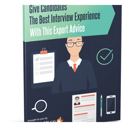 Spark Hire Releases Expert-Driven Whitepaper on Improving the Candidate Interview Experience