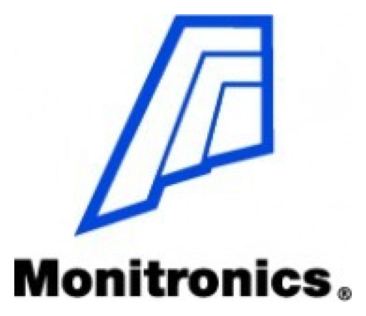 Monitronics Lauded With Top Security Industry Awards