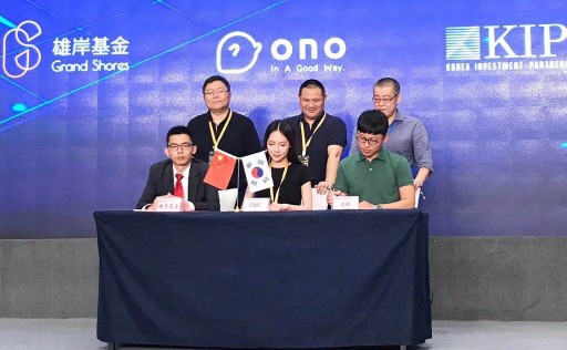 ONO Announces $16 Million in Series A Funding From Traditional, Blockchain VC Funds