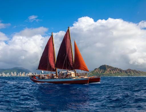 Polynesian Voyaging Canoe Hikianalia to Visit Ventura County Coast