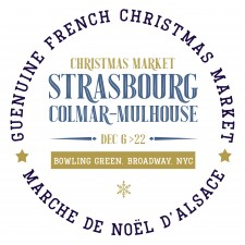 Strasbourg Colmar Mulhouse