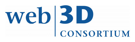 Web3D Consortium and Khronos Group Deepen Cooperation on Open Standards for 3D on the Web