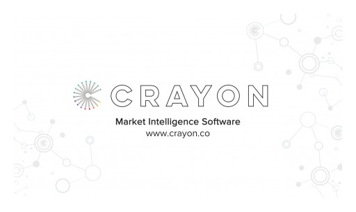 Crayon Secures $5M in Funding From Baseline Ventures to Expand Software-Driven Market Intelligence Platform