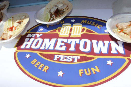 2nd Annual My Hometown Fest This Saturday
