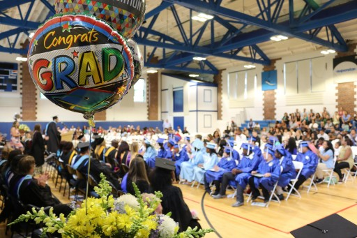 A Testament to Hope and Perseverance: 23 Youth Receive Their Diplomas From  ANDRUS' Orchard School