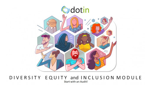 dotin Inc. Releases New Diversity and Inclusion Module