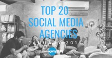 Top 20 Social Media Marketing Agencies January 2019