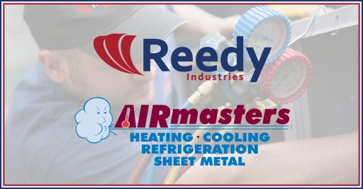 Reedy Industries Acquires Springfield's AIRmasters