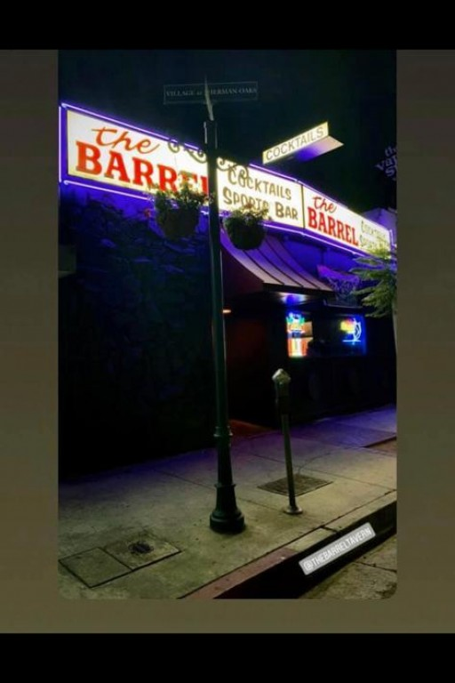 The Barrel Tavern Rolls Out Its Next Chapter