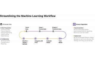 Streamlining The Machine Learning Workflow