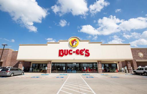 BUC-EE'S TO UNVEIL NEW TRAVEL CENTER IN CALHOUN, GEORGIA AUGUST 23