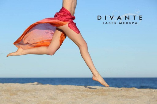Divante Laser MedSpa Upgrades Laser Hair Removal Facilities