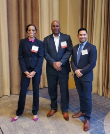 Nasutsa Mabwa, RE Journals 18th Annual Commercial Real Estate Forecast Conference