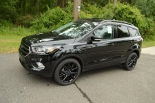 2017 Ford Escape at Beach Ford