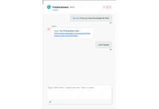 TSplus Support Chat