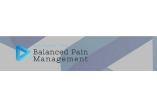 Alliance for Balanced Pain Management