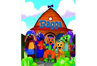 'Raggs' cast