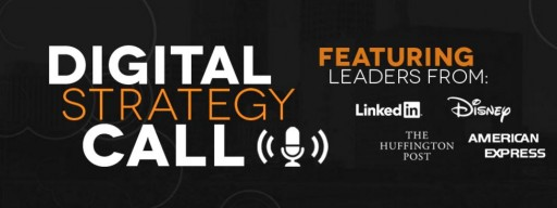 Creative State Founder Launches the Digital Strategy Call Podcast