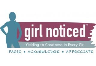 Girl Noticed