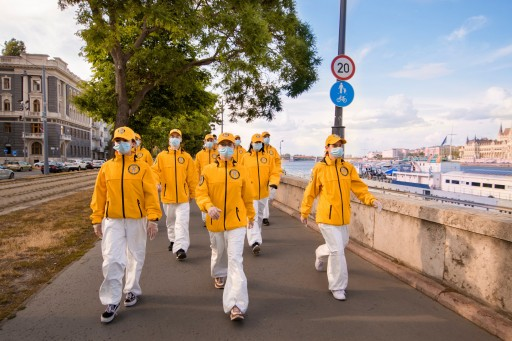 Scientology Volunteer Ministers Say Now is the Time to Double Down on Prevention
