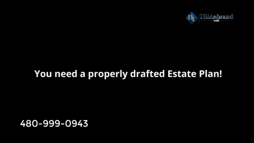 Scottsdale Arizona Estate Planning Attorneys 480-999-0943