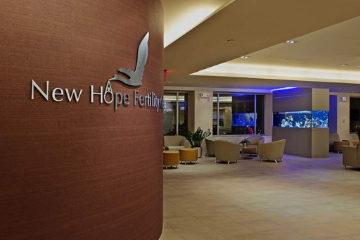 New Hope Fertility Clinic Now Offers Ovarian Rejuvenation