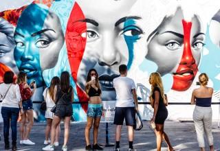 Wynwood Walls | Art Basel Miami Beach