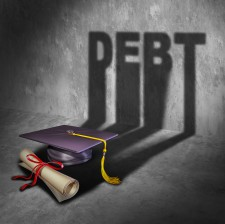 Looming Student Loan Debt